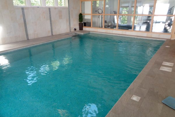 Swimming pool builders tauranga