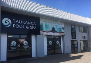 Tauranga Pool and Spa - Hot Tubs, Pools, Sales, Servicing, Maintenance