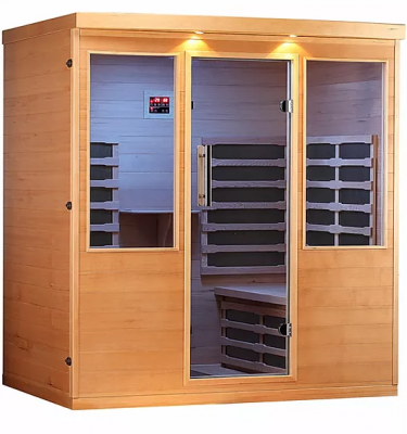 4 persons Saunas for sale